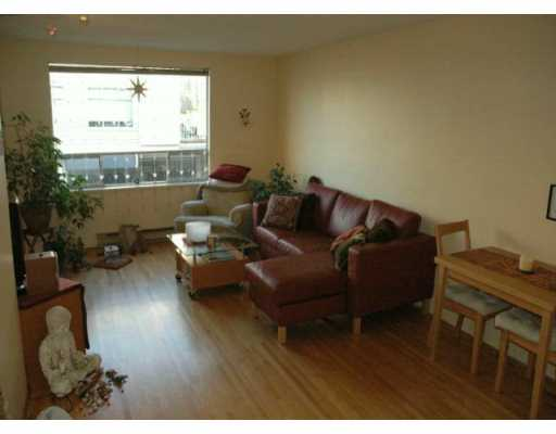 "Photo 3: 1050 BROUGHTON Street in Vancouver: West End VW Condo for sale in ""TIFFANY COURT"" (Vancouver West)  : MLS(r) # V627898"