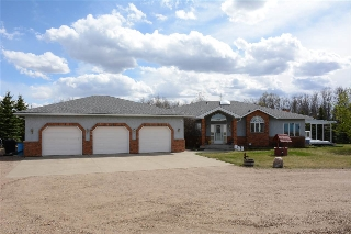 Main Photo: 51544 RR223 Road: Rural Strathcona County House for sale : MLS(r) # E4073123