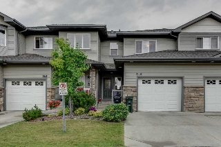 Main Photo: 229 41 SUMMERWOOD Boulevard: Sherwood Park Townhouse for sale : MLS® # E4075136