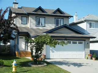 Main Photo: 5816 166 Avenue in Edmonton: Zone 03 House for sale : MLS® # E4076562