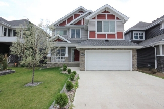 Main Photo: 8991 24 Avenue in Edmonton: Zone 53 House for sale : MLS® # E4076808