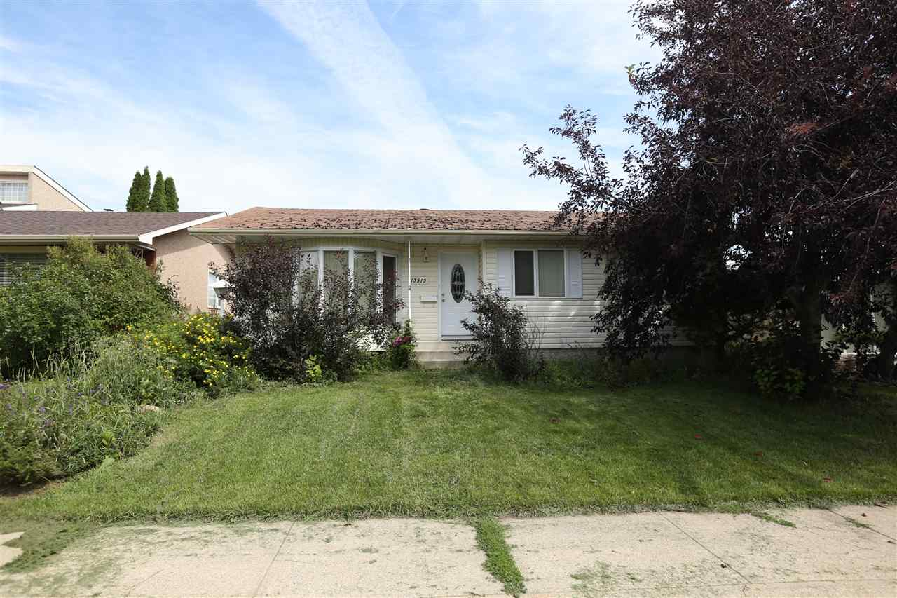 Main Photo: 13515 68 Street in Edmonton: Zone 02 House for sale : MLS® # E4077066