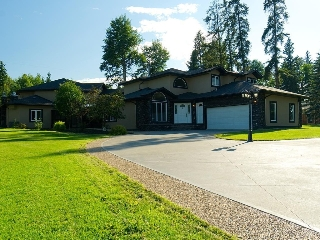 Main Photo: 41 Ravine Drive in Whitecourt: House for sale : MLS® # 44326