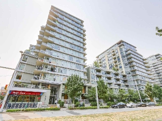 "Main Photo: 1106 108 W 1ST Avenue in Vancouver: False Creek Condo for sale in ""WALL CENTRE FALSE CREEK"" (Vancouver West)  : MLS® # R2198073"