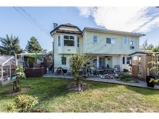 "Main Photo: 16132 96TH Avenue in Surrey: Fleetwood Tynehead House for sale in ""FLEETWOOD"" : MLS® # R2199050"