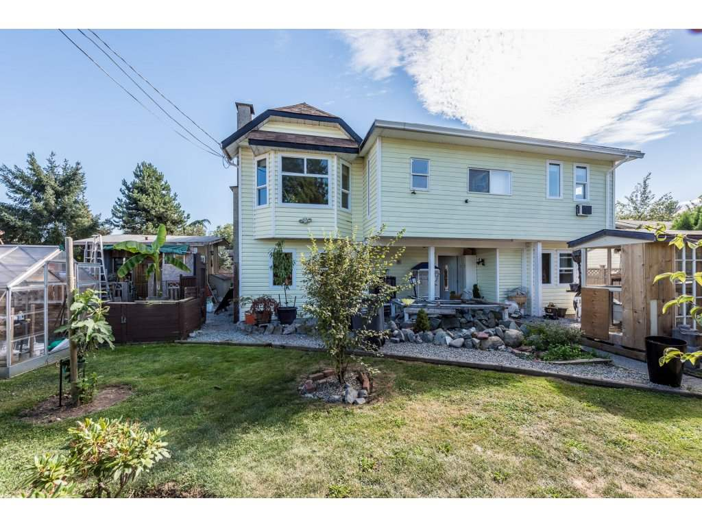FEATURED LISTING: 16132 96TH Avenue Surrey