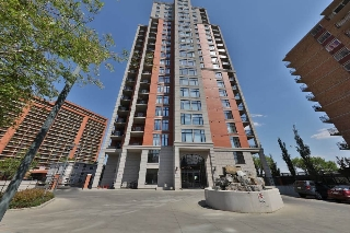 Main Photo: 1002 9020 JASPER Avenue in Edmonton: Zone 13 Condo for sale : MLS® # E4078996