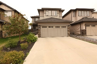 Main Photo: 3840 GALLINGER Loop in Edmonton: Zone 58 House for sale : MLS® # E4080173