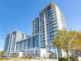 "Main Photo: B505 3331 BROWN Road in Richmond: West Cambie Condo for sale in ""AVANTI"" : MLS® # R2202094"