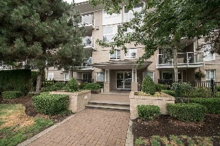 Main Photo: 309 22255 122 Avenue in Maple Ridge: West Central Condo for sale : MLS® # R2204544