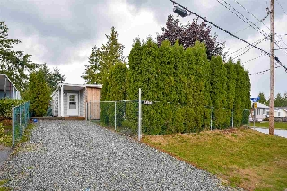 Main Photo: 31555 OAKRIDGE Crescent in Abbotsford: Poplar Manufactured Home for sale : MLS® # R2208110