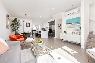 "Main Photo: 62 9680 ALEXANDRA Road in Richmond: West Cambie Townhouse for sale in ""MUSEO"" : MLS® # R2210465"