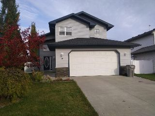 Main Photo: 19 Cedar Heights in Whitecourt: House for sale : MLS® # 44763