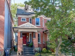 Main Photo: 676 Euclid Avenue in Toronto: Palmerston-Little Italy House (3-Storey) for sale (Toronto C01)  : MLS® # C3958546