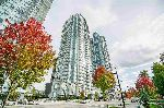 "Main Photo: 1210 6588 NELSON Avenue in Burnaby: Metrotown Condo for sale in ""THE MET"" (Burnaby South)  : MLS® # R2215631"