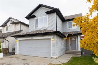 Main Photo: 1302 MCALLISTER Way in Edmonton: Zone 55 House for sale : MLS® # E4087094