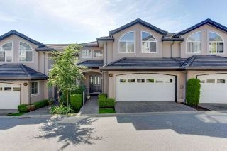 Main Photo: 40 678 CITADEL Drive in Port Coquitlam: Citadel PQ Townhouse for sale : MLS® # R2219402