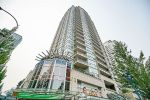 "Main Photo: 2701 2978 GLEN Drive in Coquitlam: North Coquitlam Condo for sale in ""GRAND CENTRAL ONE"" : MLS® # R2224000"