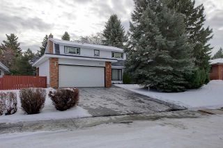 Main Photo:  in Edmonton: Zone 22 House for sale : MLS® # E4089342