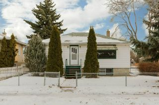 Main Photo:  in Edmonton: Zone 01 House for sale : MLS® # E4092894