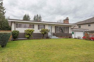 Main Photo: 2051 VINEWOOD Street in Abbotsford: Central Abbotsford House for sale : MLS® # R2240873
