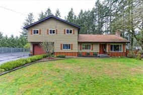 Main Photo: 20107 28 Avenue in Langley: Brookswood Langley House for sale : MLS® # R2243333