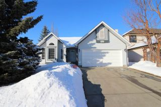 Main Photo:  in Edmonton: Zone 30 House for sale : MLS® # E4099808