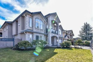Main Photo: 8988 LINDSAY Place in Surrey: Queen Mary Park Surrey House for sale : MLS® # R2246816
