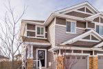 Main Photo: 16528 135 Street NW in Edmonton: Zone 27 House Half Duplex for sale : MLS®# E4104504