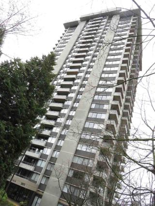 "Main Photo: 1001 3970 CARRIGAN Court in Burnaby: Government Road Condo for sale in ""THE HARRINGTON"" (Burnaby North)  : MLS®# R2255883"
