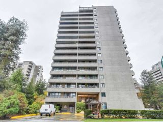 "Main Photo: 1705 6595 WILLINGDON Avenue in Burnaby: Metrotown Condo for sale in ""HUNTLEY MANOR"" (Burnaby South)  : MLS®# R2265851"