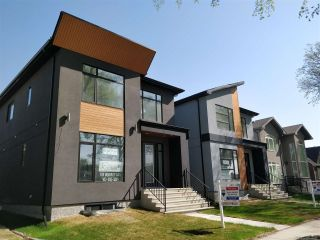 Main Photo:  in Edmonton: Zone 17 House for sale : MLS®# E4111521