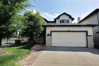 Main Photo: 2342 RUTHERFORD Way in Edmonton: Zone 55 House for sale : MLS®# E4115640