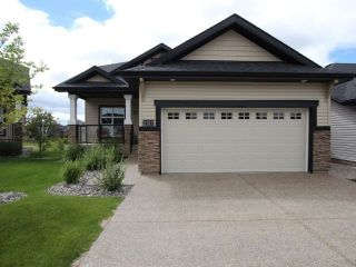 Main Photo: 2317 Ashcraft Cape in Edmonton: Zone 55 House for sale : MLS®# E4121639