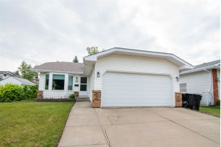 Main Photo: 33 Highcliff Road: Sherwood Park House for sale : MLS®# E4122443