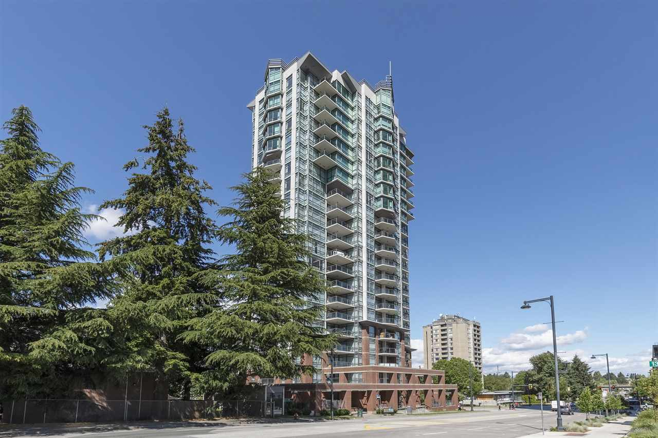"Main Photo: 1009 13399 104 Avenue in Surrey: Whalley Condo for sale in ""D'Corize"" (North Surrey)  : MLS®# R2292597"