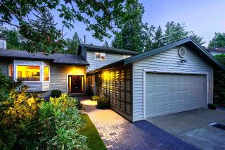 "Main Photo: 3536 GRAHAM Street in Port Coquitlam: Woodland Acres PQ House for sale in ""WOODLAND ACRES"" : MLS®# R2302634"