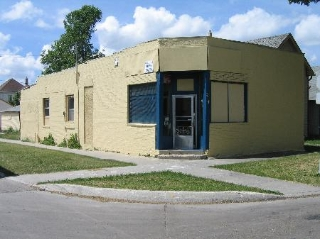 Main Photo: 534 St. Johns Ave.: Industrial / Commercial / Investment for sale (North End)  : MLS® # 2601479