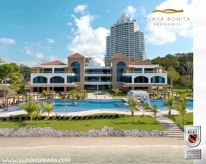Casa Bonita, Playa Bonita, Panama