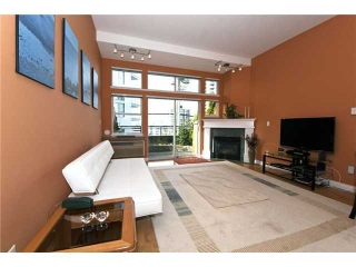 Main Photo: 108 131 W 3rd Street in North Vancouver: Lower Lonsdale Condo for sale : MLS®# V936245