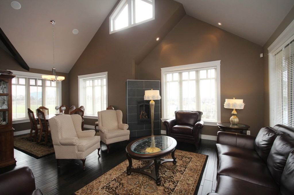 "Photo 4: 2586 EAGLE MOUNTAIN Drive in Abbotsford: Abbotsford East House for sale in ""Eagle Mountain"" : MLS® # F1401398"