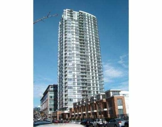 "Main Photo: 928 BEATTY Street in Vancouver: Downtown VW Condo for sale in ""MAX 1"" (Vancouver West)  : MLS®# V604922"
