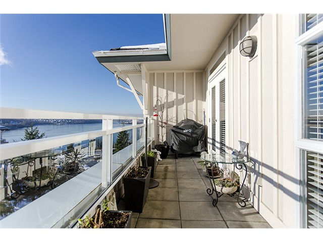 "Photo 18: 505 3608 DEERCREST Drive in North Vancouver: Roche Point Condo for sale in ""DEERFIELD"" : MLS(r) # V1095718"