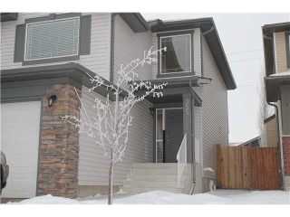 Main Photo: 355 BRIDLEMEADOWS Common SW in Calgary: Bridlewood House for sale : MLS(r) # C3653032