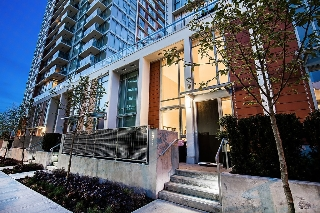 "Main Photo: 1311 CONTINENTAL Street in Vancouver: Downtown VW Townhouse for sale in ""MADDOX"" (Vancouver West)  : MLS(r) # V1119617"