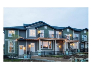 Main Photo: 682 Cranford Walk/Walkway SE in Calgary: Cranston House for sale : MLS(r) # C4021163