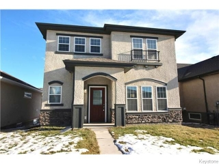 Main Photo: 139 Brookfield Crescent in WINNIPEG: Fort Garry / Whyte Ridge / St Norbert Residential for sale (South Winnipeg)  : MLS® # 1531645