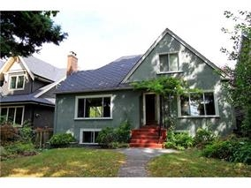 Main Photo: 2545 W 15TH Avenue in Vancouver: Kitsilano House for sale (Vancouver West)  : MLS® # R2025118