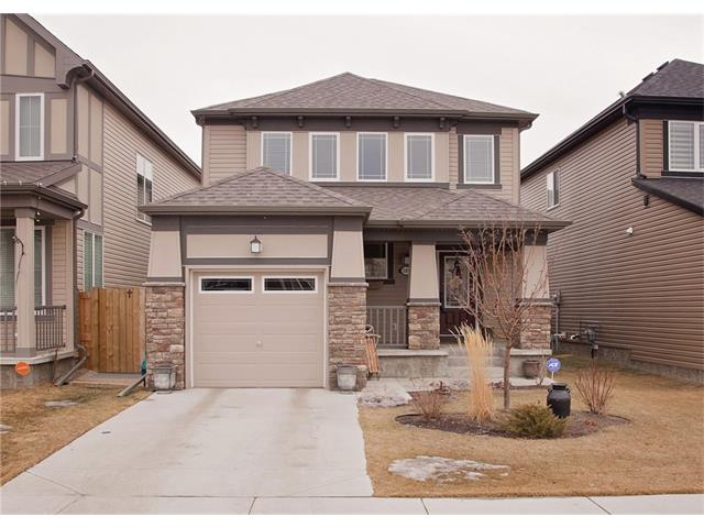 Main Photo: 509 WINDRIDGE Road SW: Airdrie House for sale : MLS® # C4050302