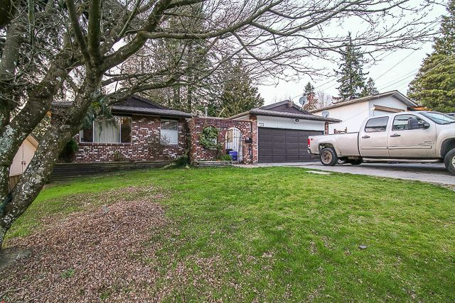 Main Photo: 10349 SKAGIT Drive in Delta: Nordel House for sale (N. Delta)  : MLS® # R2038694
